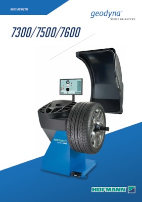 wheel balancers rh eu hofmann equipment com