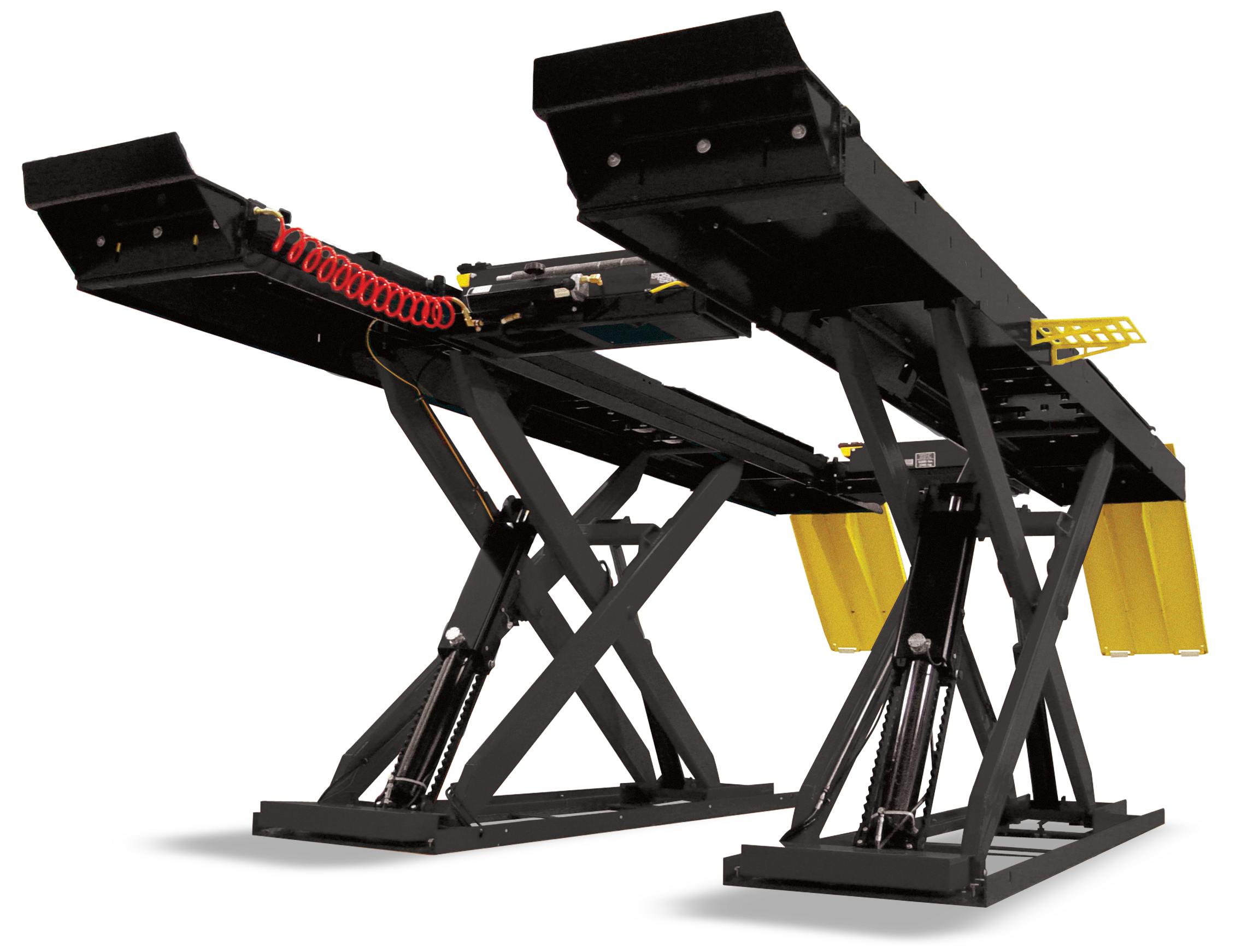 14k Alignment Scissor Lift