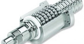 Re-Circulating Ball Screw
