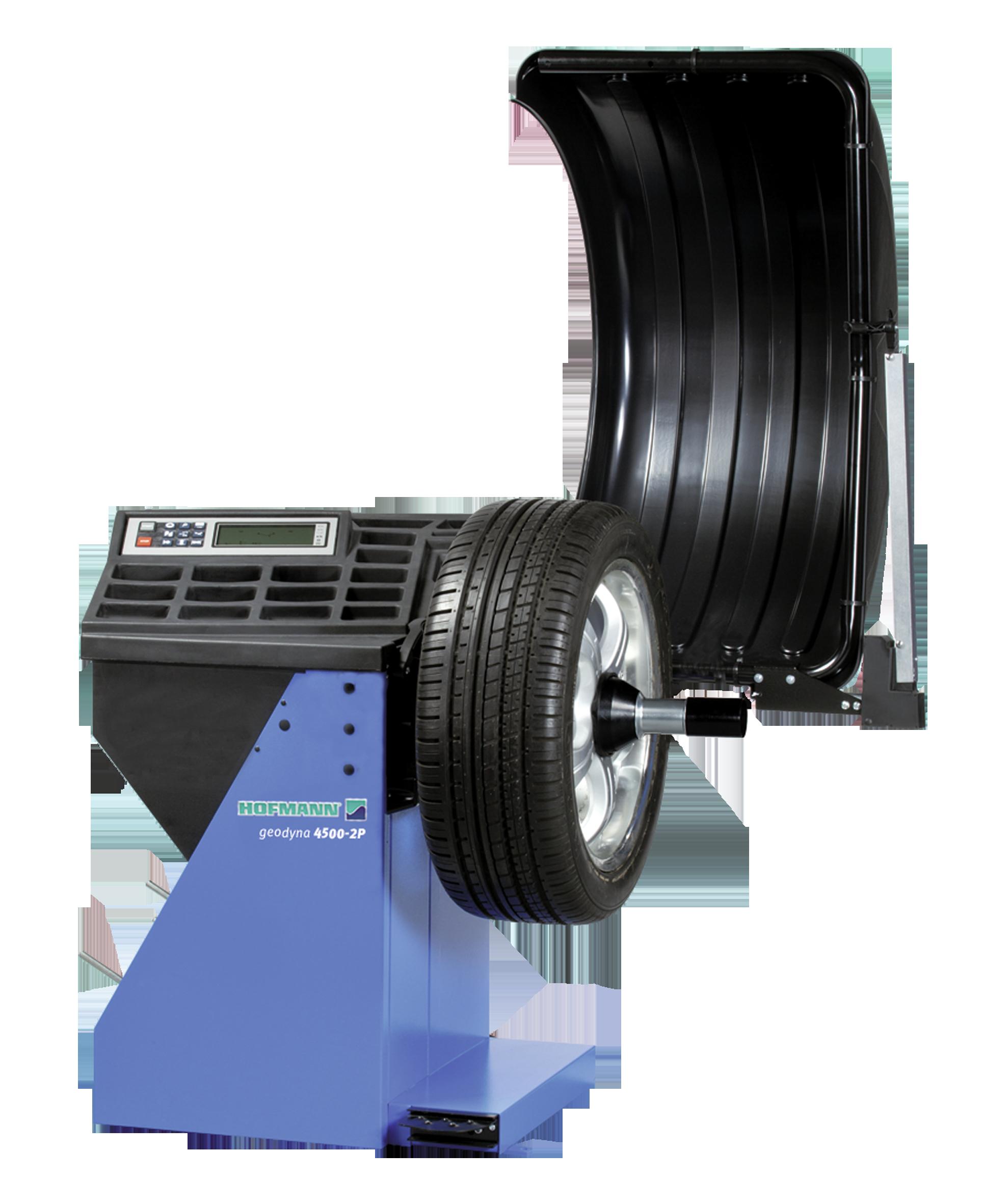 geodyna 4500 2p car wheel balancer with lc display hofmann rh eu hofmann equipment com