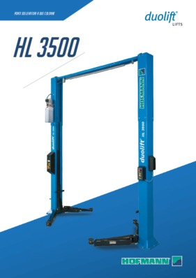 Hydraulic Lifts