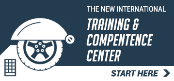 International Training and Competence Center