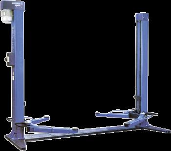 duolift gte 2500 pont l vateur deux colonnes pour vl. Black Bedroom Furniture Sets. Home Design Ideas