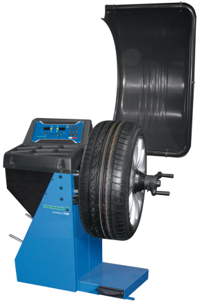 geodyna 7100 car wheel balancer with led display hofmann rh eu hofmann equipment com