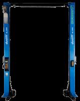 2 post car lift wiring diagram