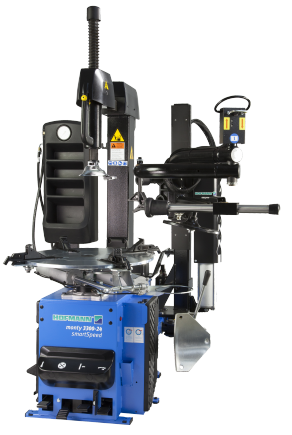 monty 3300 24 smartspeed pneumatic tilt back post car tyre changer rh uk hofmann equipment com hofmann monty 1625 manual hofmann monty 3850 manual