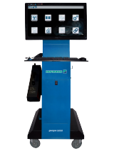 The Hofmann geogas 5000 diagnostic gas analyser and emissions platform has been developed with the modern workshop in mind to provide multiple functions and increased revenue streams along with productivity improvements.