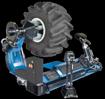 Truck Tire Changer Machine Hofmann