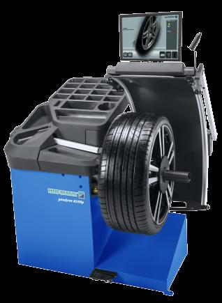 geodyna 8200 series wheel balancer with non contact data entry and rh us hofmann equipment com Hofmann Geodyna 2300 Manual Hunter Wheel Balancer